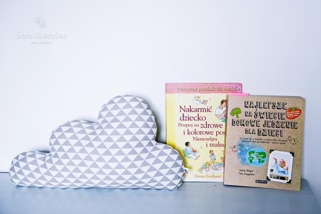 żywienie niemowląt i dzieci - ksiązka