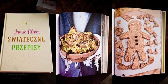 Przepisy świąteczne Jamiego Olivera