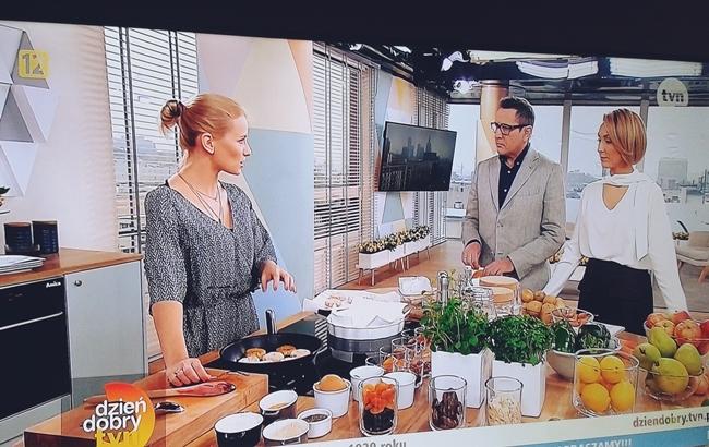 Gotowanie w Dzień dobry TVN
