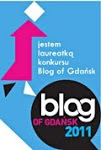 blog of Gdansk 2011