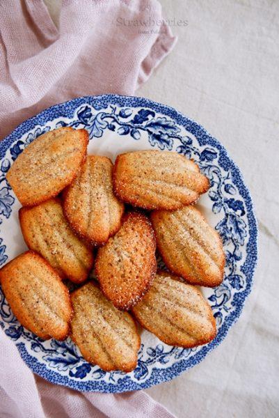 magdalenki madelines