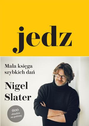 Premiera książki Nigela Slatera
