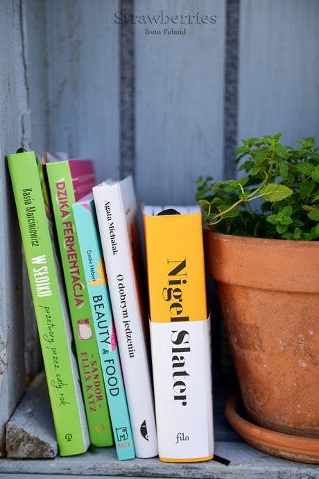 jakie książki kulinarne kupić