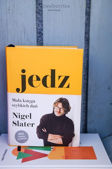 Nowa książka Nigela Slatera