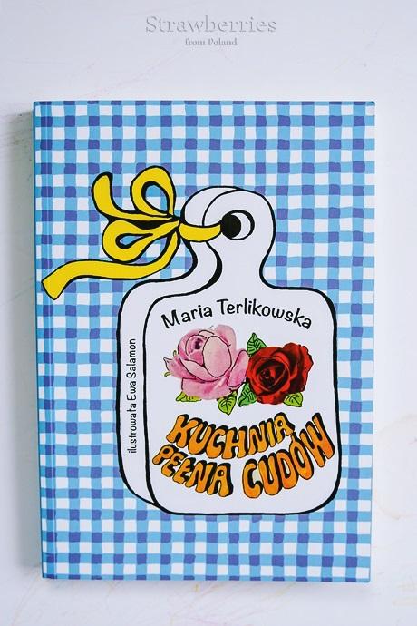 Kuchnia pełna cudów Maria terlikowska