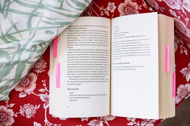 Książka zapach truskawek rodzinne opowieści