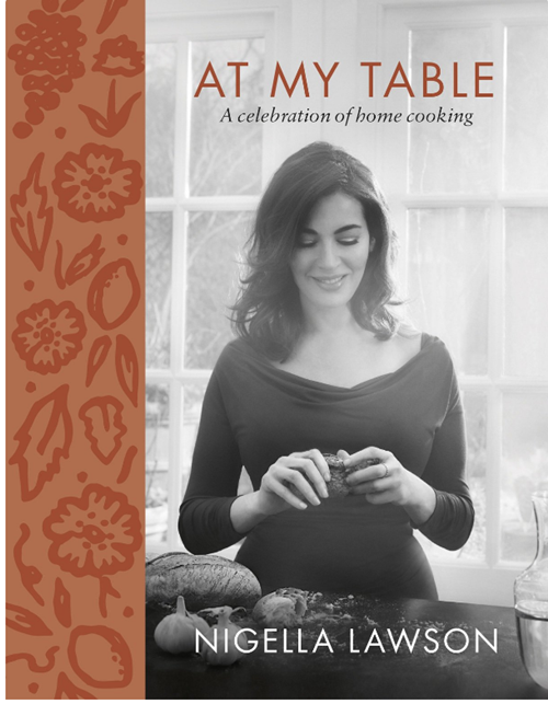 new cookbooks nigella lawson