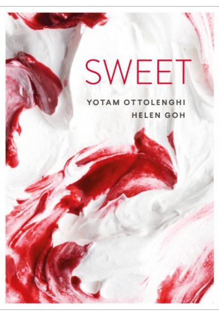 sweet nowa książka yotama ottolenghi