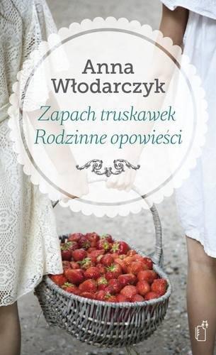 zapach truskawek black publishing