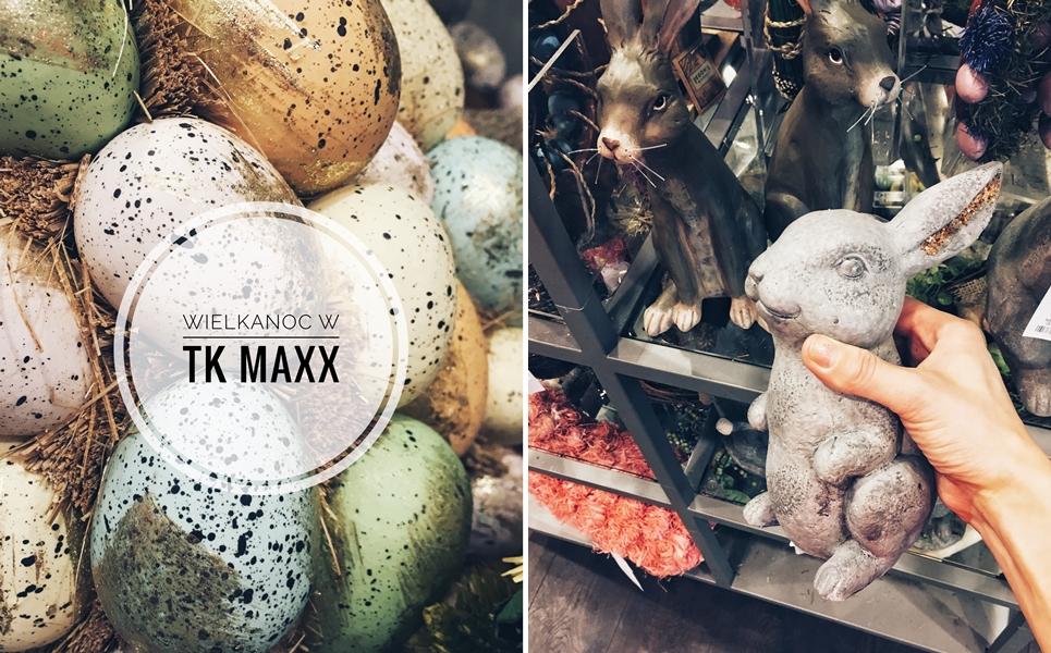 tk maxx wielkanoc